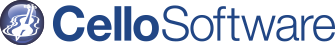 Cello Software Logo